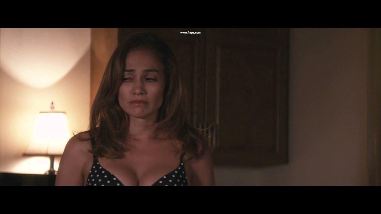 Jennifer lopez with nick nolte sex scene