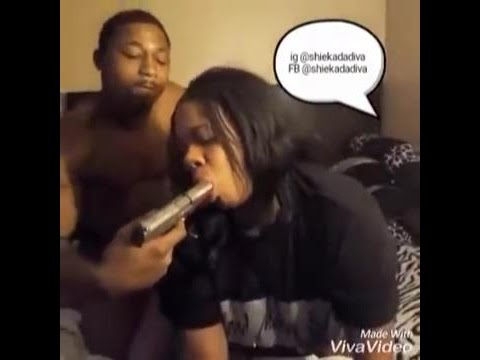 Baltimore girl giving blowjob