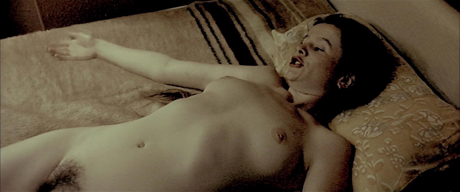 Emily watson nude sex