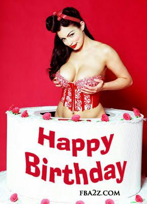 Happy birthday sexy women porn