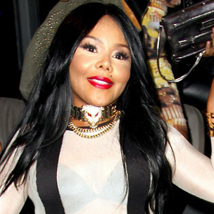 Lil kim notorious